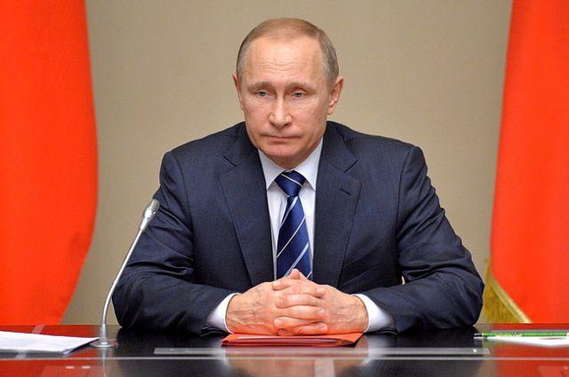 руководство страны россии