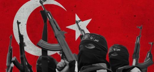 террористы в Турции