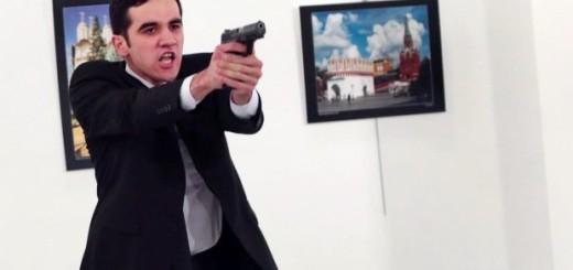 Убийца посла