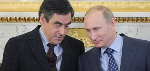 Фийон для Украины еще хуже, чем Ле Пен