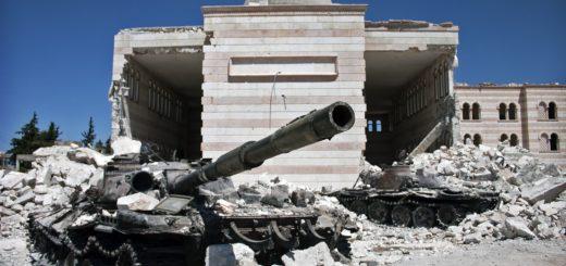освобождение Дамаска