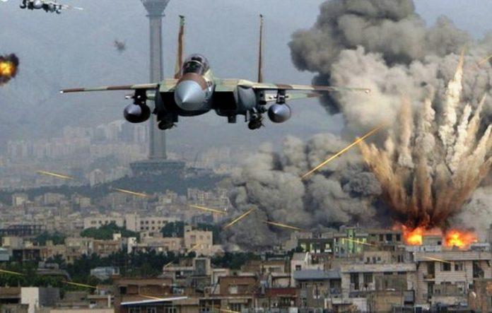 россия в сирии