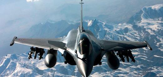 Ответ на F-35