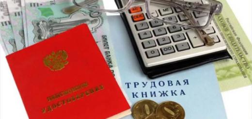 Новая формула пенсионной системы