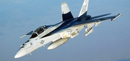 ВВС США в Сирии