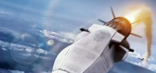 Циркон в полёте
