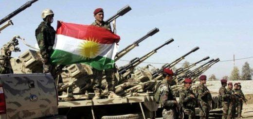 Курды предали США