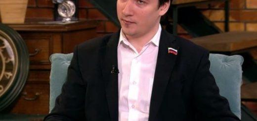 Юрий Самонкин