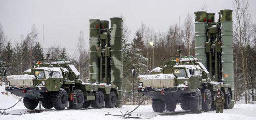 ЗРК С-4000 Триумф