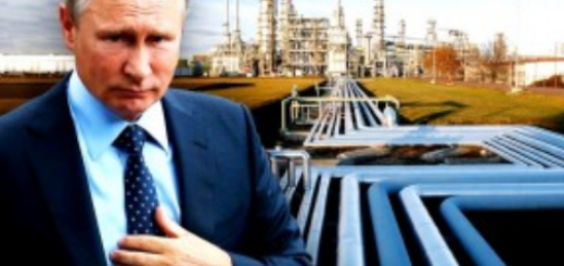 Путин прорвал энергоблокаду Калининграда
