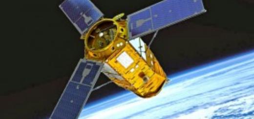 Россия избавляется от старых военных спутников