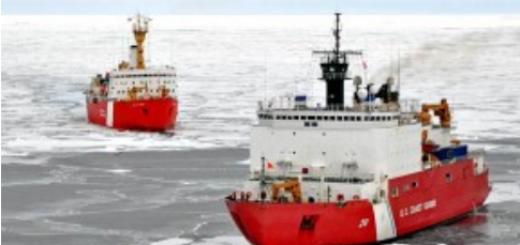 Арктика РФ