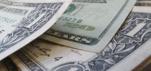 Крах доллара