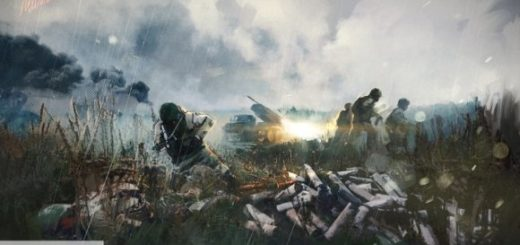Война ДНР