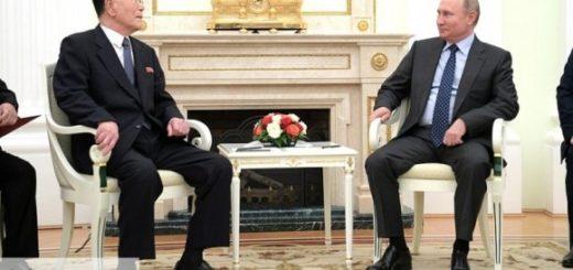 КНДР хочет уйти от китайской зависимости и развивать связи с РФ