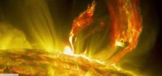 Метеорологи предупредили о сильной магнитной буре, которая «накроет» Землю 22 апреля