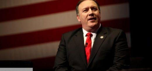 Майк Помпео про санкции против Ирана