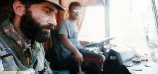 Члену банды Басаева дали 16 лет колонии строгого режима