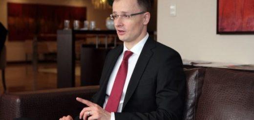 МИД Венгрии раскритиковал отношение ЕС к Турции из-за покупки С-400