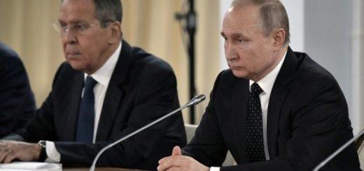 Путин оценил реакцию Запада на выдачу российских паспортов в ДНР и ЛНР
