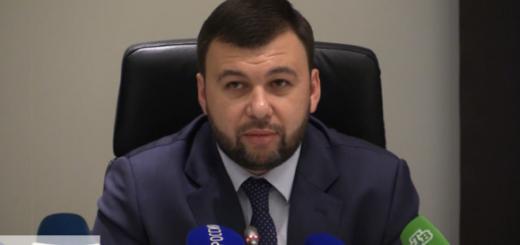 Глава ДНР поручил разработать упрощенный механизм пересечения границы с РФ