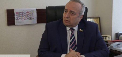 Клинцевич назвал закон о госязыке на Украине «бесчеловечным»