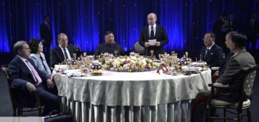 Путин призвал США вести конструктивный диалог с КНДР