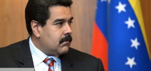 Мадуро не позволит Западу покромсать Венесуэлу на части