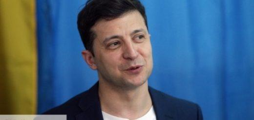 Зеленский собирается проверить закон о языке на соответствие конституции Украины
