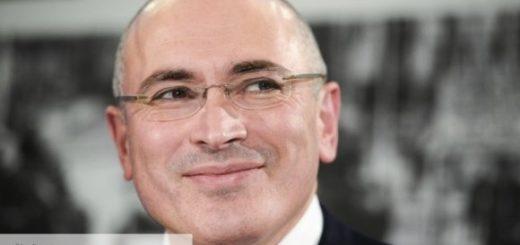 Для революции в РФ Ходорковский делает ставку на наркоманов