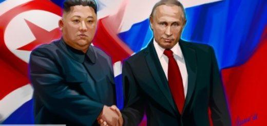 Ким Чен Ын хочет сделать Россию защитником КНДР
