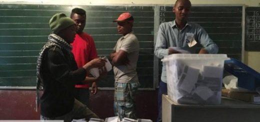 Доклад Евросоюза раскрыл фейк Запада о якобы вмешательстве России в выборы Мадагаскара