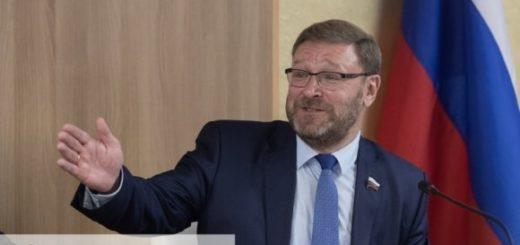 Косачев предложил включить Британию и Францию в договор по ядерному разоружению