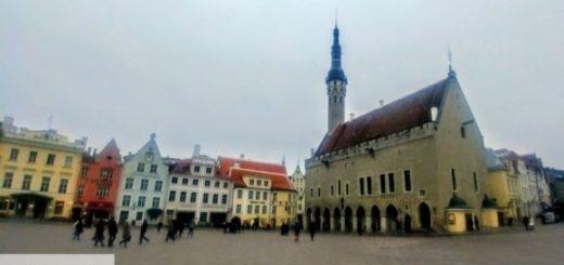 В Таллине оценили потери Эстонии от санкций против России