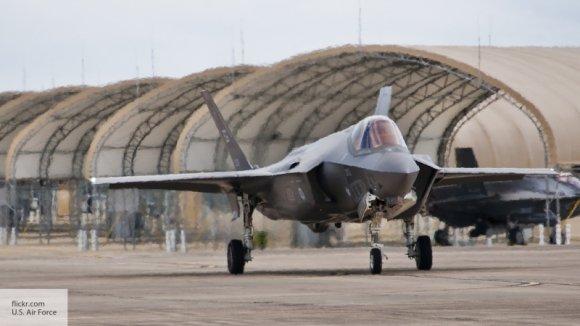 Опубликованы неутешительные результаты проверки боеготовности F-35 в американских ВВС