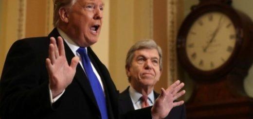 Трамп отказался выполнять требования соглашения по торговле оружием