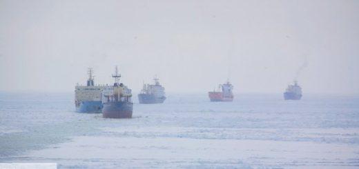 Северный морской путь может быть состыкован с Морским шелковым путем