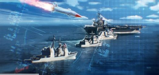 Эксперт рассказал об ответе России на появление американских авианосцев в Средиземном море