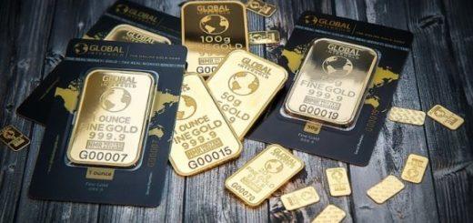 Золото РФ
