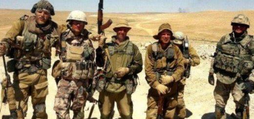 В Идлибе опять воюют российские ЧВК
