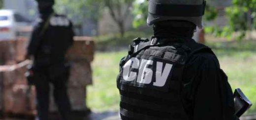 СБУ готовит цветную революцию в Беларуси