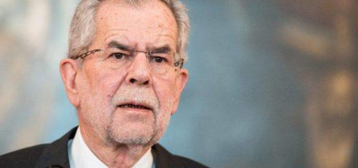 США ловить нечего: Австрия твердо намерена участвовать в «Северном потоке-2»