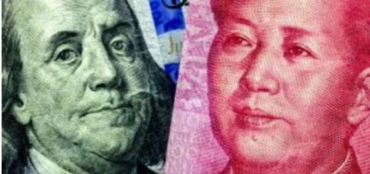Китай объявляет «народную войну» американской экономике