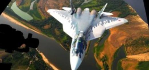 Сны полка: для истребителей Су-57 создают особые военные подразделения