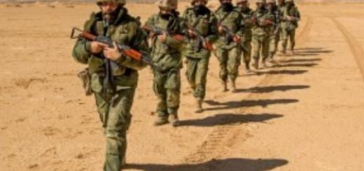 Сирийские боевики приняли самоубийственное решение