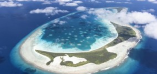 Британию и США унизили в Индийском океане