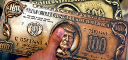 США устанавливают новые правила для курсов валют