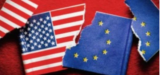США грозят санкциями Европе. Та готовится к последнему бою