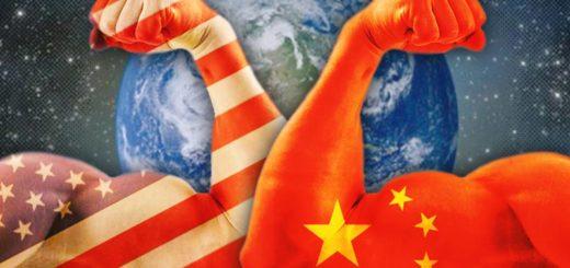 """Китай будет биться с США в торговой войне """"до победного конца"""""""