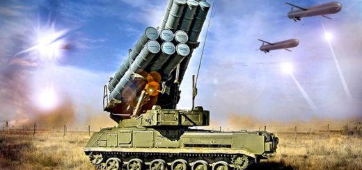 Почему российская армия обладает лучшей войсковой ПВО в мире